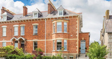 Is this the ultimate Dublin townhouse? Luxury Victorian with sea views for €2.3m