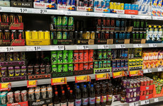 Poll: Should under-16s be banned from buying energy drinks?