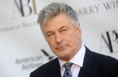 Alec Baldwin quit the 'Joker' movie after he found out his character was based off of Donald Trump...it's The Dredge