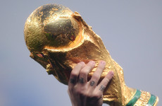 Welsh FA hold talks over 'Home Nations' bid for 2030 World Cup