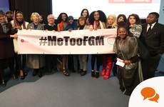 Opinion: 'It would be easy to dismiss female genital mutilation as something alien to Ireland - but it's not'
