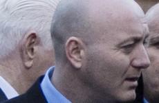 Freddie Thompson found guilty of feud murder of David Douglas