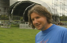 A look back at the very first Electric Picnic in 2004