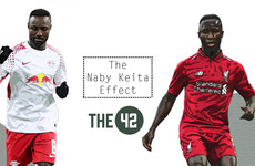 Naby Keita could be the missing piece in Jurgen Klopp's Premier League jigsaw