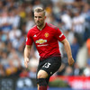 'He has had an extra edge': Man United's Luke Shaw handed England recall