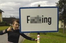 Austrian village to vote on changing its F***ing name