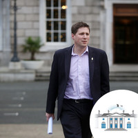 A Kildare branch of Sinn Féin wants Matt Carthy to be its presidential candidate