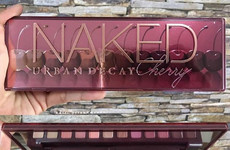 Here's everything we know about THAT supposed new Urban Decay NAKED palette
