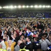 Reading back in the big time after defeat of Forest