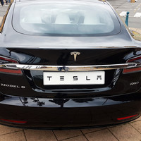 Here's how much Tesla made in its first year of sales in Ireland