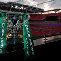 Liverpool-Chelsea the pick of the ties in the EFL Trophy third-round draw