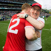One change as Tyrone name team to face Dublin in All-Ireland final showdown
