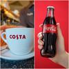 Coca-Cola to buy coffee chain Costa in deal worth over €4 billion