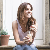'My idea of vegan food before was just loads of pulses': Food writer Holly White shares 5 things she's learned