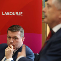 'I thought we had a good working relationship': Brendan Howlin calls Alan Kelly's comments 'unhelpful'
