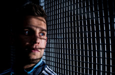 'There was definitely self-doubt': Cooper on overcoming obstacles early in his Dublin career