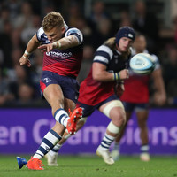 Strong start for Madigan and Bristol as Parata scores on Pirates debut