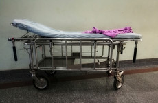 'Worst August on record' for hospital overcrowding with almost 8,000 on trolleys