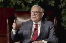 Billionaire investor Warren Buffett says he has cancer