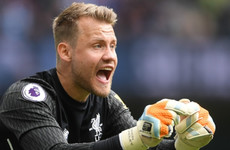 Klopp understands Mignolet frustration, but won't let him leave Liverpool