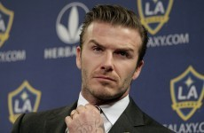 Beckham survives latest Olympic cut