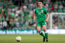 Anger over Declan Rice, making history for Ireland, Roma's rap name and more tweets of the week