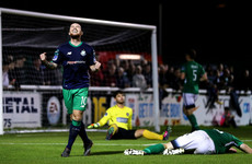 Rovers climb back up to a European spot with a comprehensive win over Bray