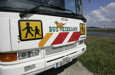 Parents to protest march children 10km to school after access denied to bus service two weeks before term