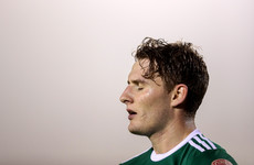 Sligo stun Cork City as reigning champions suffer first home league defeat of the season