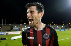 Corcoran and Kelly on target as Bohs score first win over Derry since 2015