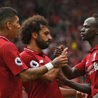 Liverpool are the most feared side in Europe, claims club legend Barnes