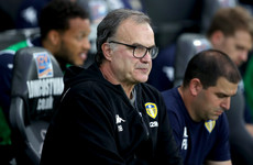 Bielsa's Leeds stay top of the Championship on goal difference after Middlesborough stalemate