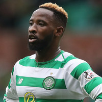 Moussa Dembele departs Celtic as forward agrees €20 million deal to join Lyon on five year contract