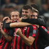 AC Milan hit dramatic late winner to snatch victory over Roma