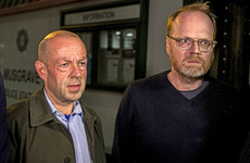 'An attack on the press': Journalists released after arrest over theft of Loughinisland massacre documents