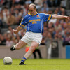 Former Longford star forward Padraic Davis proposed to take over as new senior manager