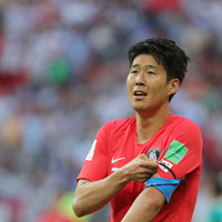 Spurs forward Son Heung-min avoids military service as South Korea claim Asian Games gold