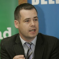 Pearse Doherty's father laid to rest in Donegal