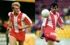Champions League return brings back memories of Red Star's magicians and their famous Euro nights