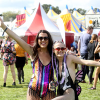 In pictures: Thousands enjoy first two days of Electric Picnic in Stradbally
