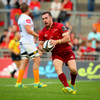 'In Munster, there's always going to be competition' - JJ impresses at 10