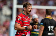 'Quality' Danny Cipriani hailed after Premiership masterclass