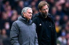 Klopp: Mourinho's right, I haven't been as successful as him