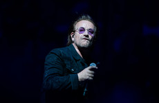 U2 forced to cut short Berlin gig after Bono loses his voice