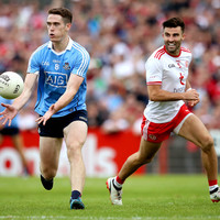 Poll: Who will win today's All-Ireland senior football final - Dublin or Tyrone?