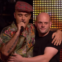 Lots of viewers seem to think The X Factor has now become 'The Robbie Williams Show'