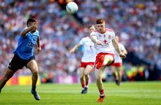 As it happened: Dublin v Tyrone, All-Ireland senior football final