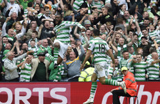 Rodgers gets the better of Gerrard as Ntcham strike sees Celtic snatch Old Firm win