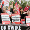 Pickets set to be placed at over 30 branches of Lloyds Pharmacy tomorrow