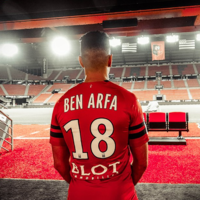 'It's hard to go back to your ex': Ben Arfa emerges from the PSG wilderness